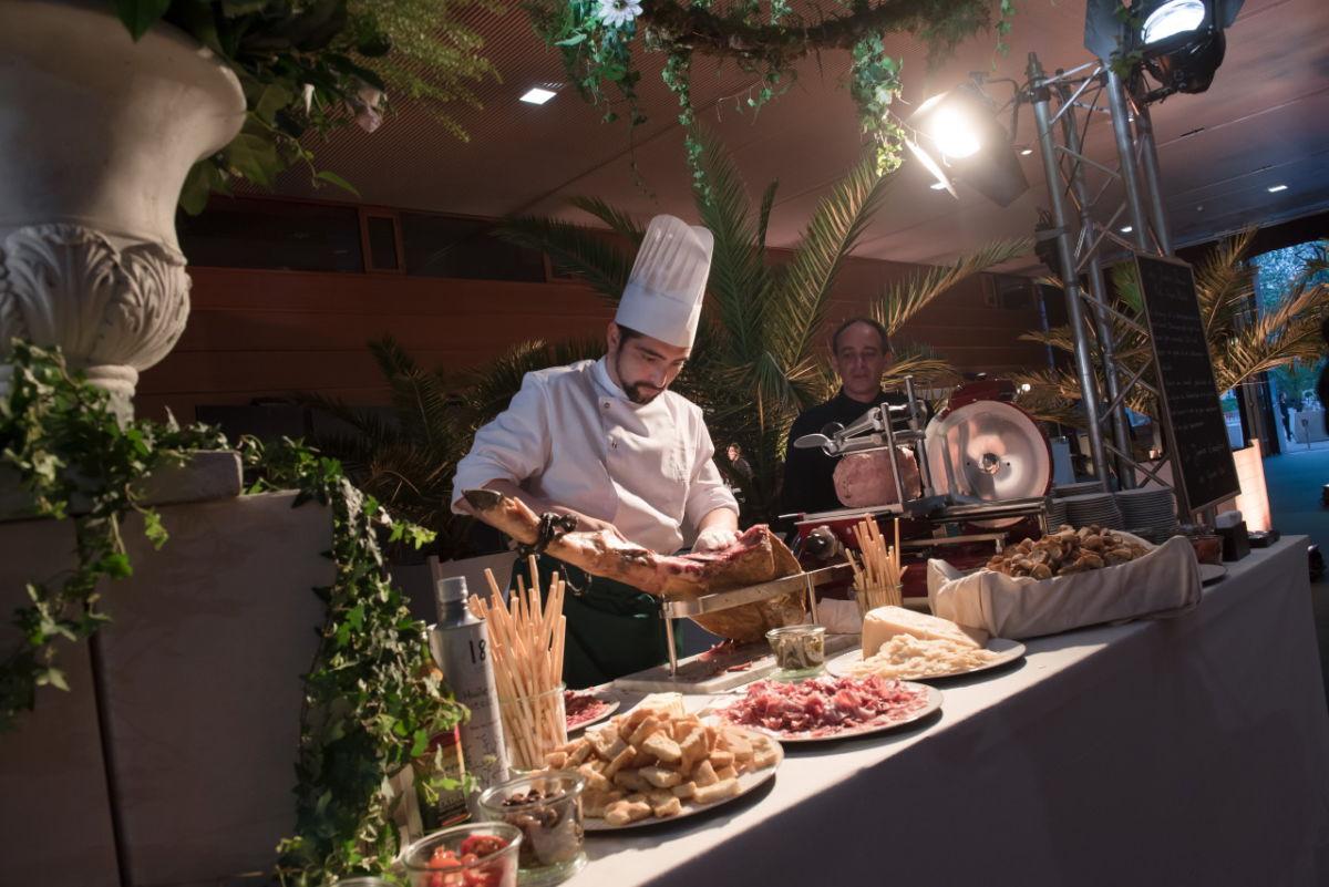 Atelier culinaire | Charcuterie d'exception