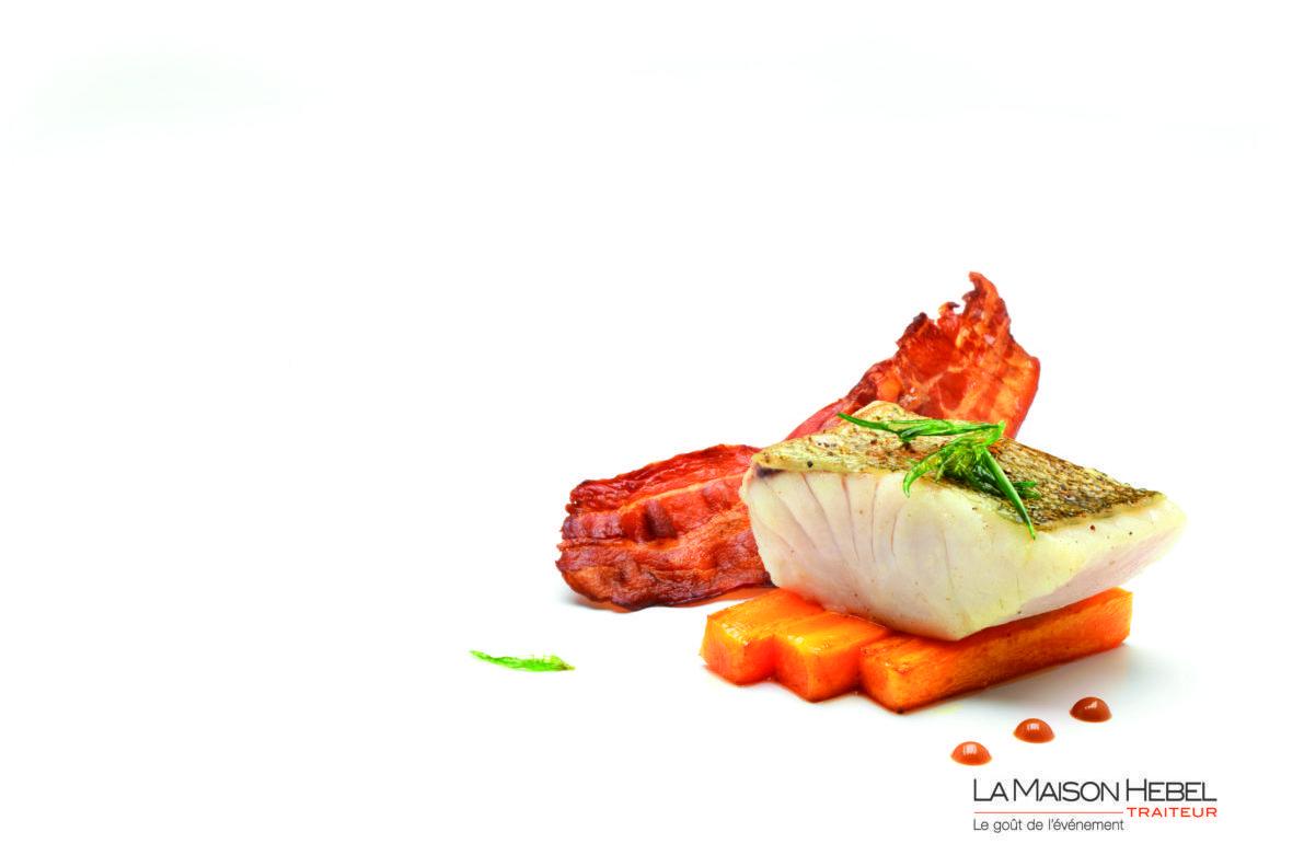 Savoir-faire culinaire | Sandre